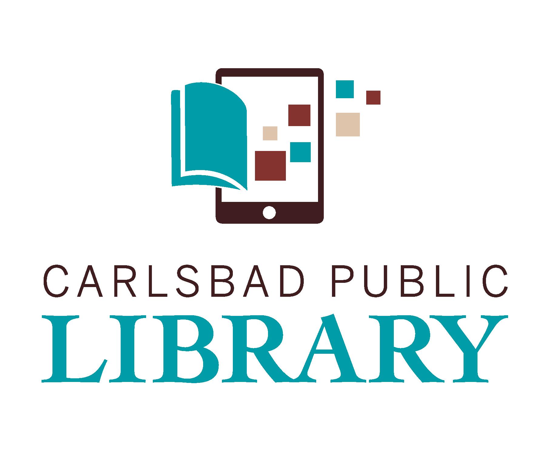 Catalog Carlsbad Public Library